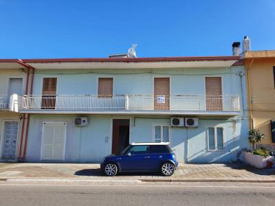 Vai alla scheda: Appartamento Vendita - Tortolì (NU) - Codice -44/22