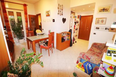 Vai alla scheda: Appartamento Vendita - Corsico (MI) - Codice -135-C299