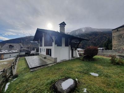 Vai alla scheda: Villa singola Vendita - Aosta (AO) - Codice -109-VV44QU