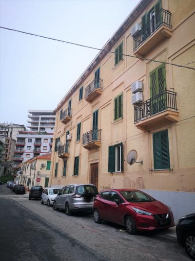 Vai alla scheda: Appartamento Vendita - Messina (ME) - Codice -199-2195