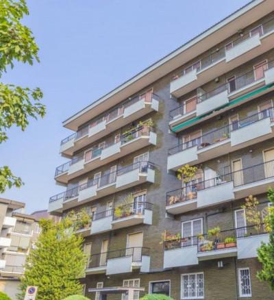 Vai alla scheda: Appartamento Vendita - Cesano Boscone (MI) - Codice -135-CB306