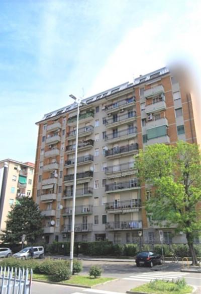 Vai alla scheda: Appartamento Vendita - Corsico (MI) - Codice -135-C210