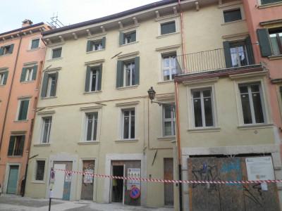 Vai alla scheda: Appartamento Vendita - Verona (VR) | Centro storico - Codice -336-NS09 B