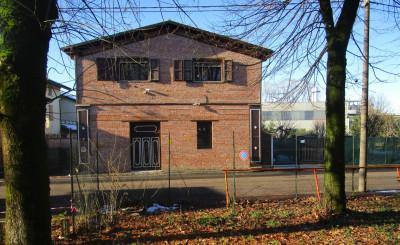 Vai alla scheda: Casa indipendente Vendita - San Daniele Po (CR) - Codice -155-1