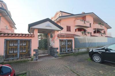 Vai alla scheda: Appartamento Vendita - Cisliano (MI) - Codice -154-Bestazzo