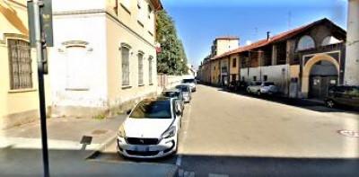Vai alla scheda: Appartamento Vendita - Cornaredo (MI) - Codice -135-CO02