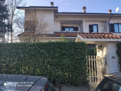 Vai alla scheda: Villa a schiera Vendita - Saronno (VA) | Acquilone - Codice -28-20-005