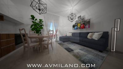 Vai alla scheda: Appartamento Vendita - Milano (MI) - Codice -154-Belfiore