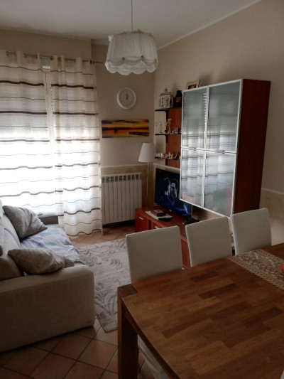 Vai alla scheda: Appartamento Affitto - Vidigulfo (PV) - Codice -113-N390