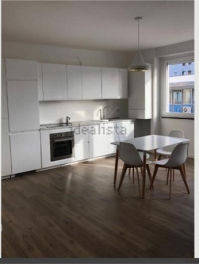 Vai alla scheda: Appartamento Affitto - Milano (MI) - Codice -154-Savona 146