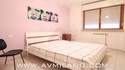 Vai alla scheda: Appartamento Affitto - Milano (MI) - Codice -153-Gonin