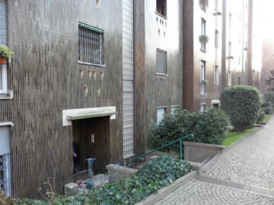 Vai alla scheda: Ufficio Affitto - Milano (MI)   Lorenteggio - Codice -42-320004