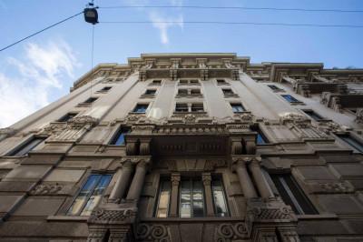 Vai alla scheda: Appartamento Vendita - Milano (MI) | V Giornate - Codice -147-battisti