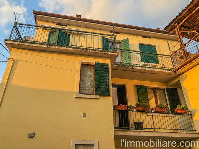 Vai alla scheda: Appartamento Vendita - Pescantina (VR) - Codice -GF225