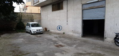 Vai alla scheda: Magazzino Vendita - Napoli (NA) | Secondigliano - Codice -229-DV4