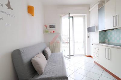 Vai alla scheda: Appartamento Vendita - Trezzano sul Naviglio (MI) - Codice -154-7 piano