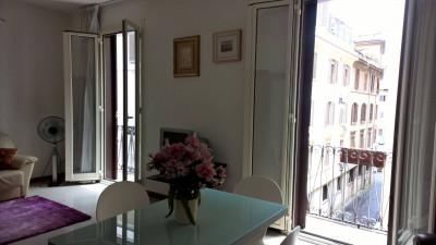 Vai alla scheda: Appartamento Affitto - Roma (RM) | Trastevere - Codice -294-brc
