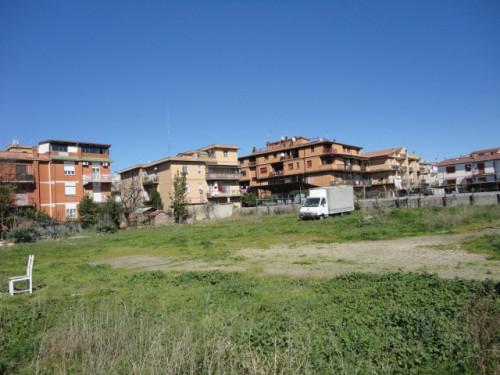 Vai alla scheda: Terreno  Residenziale Vendita - Roma (RM) | Morena - Codice -381-MORENA