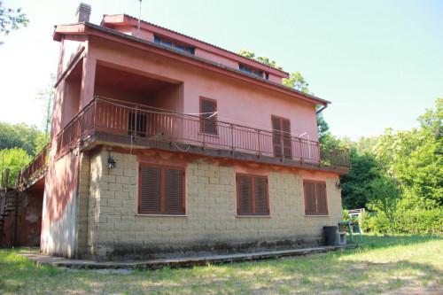 Vai alla scheda: Villa singola Vendita - Monte Compatri (RM) - Codice -380-F1 OBERDAN