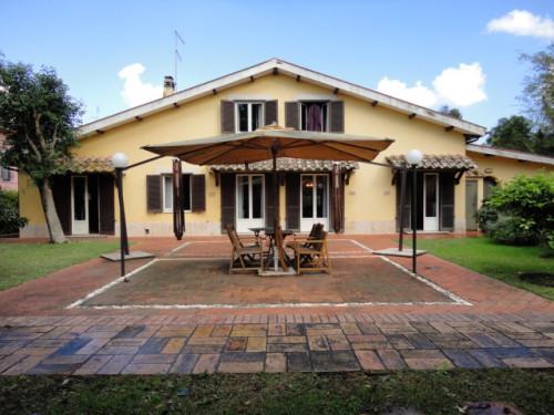 Vai alla scheda: Villa singola Vendita - Roma (RM) | Vitinia - Codice -381-LAGO SANTO