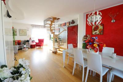 Vai alla scheda: Appartamento Vendita - Buccinasco (MI) - Codice -109-B439