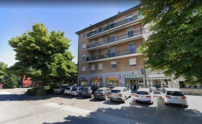 Vai alla scheda: Appartamento Vendita - Buccinasco (MI) - Codice -109-B384