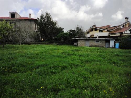 Vai alla scheda: Terreno  Residenziale Vendita - Roma (RM) | Valle Muricana - Codice -380-MONTE CREMASCO