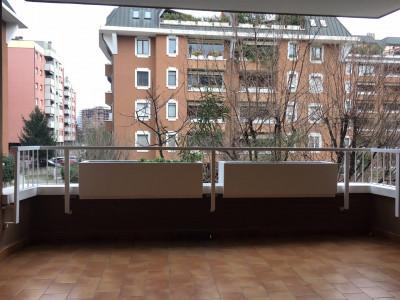 Vai alla scheda: Appartamento Affitto - Milano (MI) | Lampugnano - Codice -147-vergiate