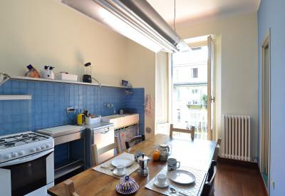 Vai alla scheda: Appartamento Affitto - Milano (MI) | Stazione Centrale - Codice -147-settembrini