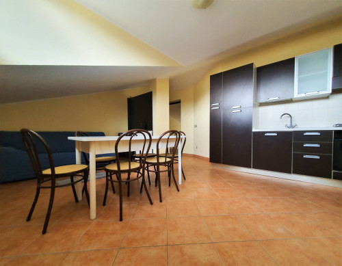 Vai alla scheda: Appartamento Vendita - Catanzaro (CZ)   Santa Maria - Codice -188-CZ-296