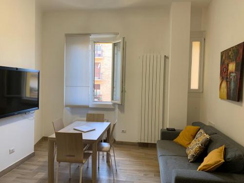 Vai alla scheda: Appartamento Affitto - Milano (MI) | Stazione Centrale - Codice -147-gluck 3P