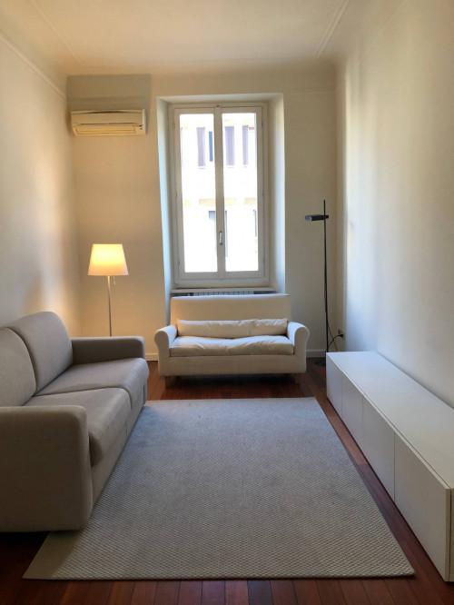 Vai alla scheda: Appartamento Affitto - Milano (MI) | Porta Romana - Codice -147-perugino