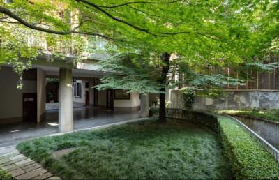 Vai alla scheda: Appartamento Affitto - Milano (MI) | Centro Storico - Codice -41-20004.6