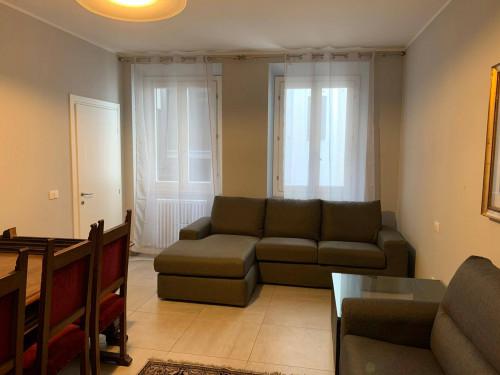 Vai alla scheda: Appartamento Affitto - Milano (MI) | Centro Storico - Codice -147-mazzini