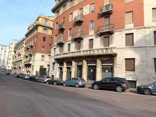 Vai alla scheda: Negozio Vendita - Milano (MI) | V Giornate - Codice podgora