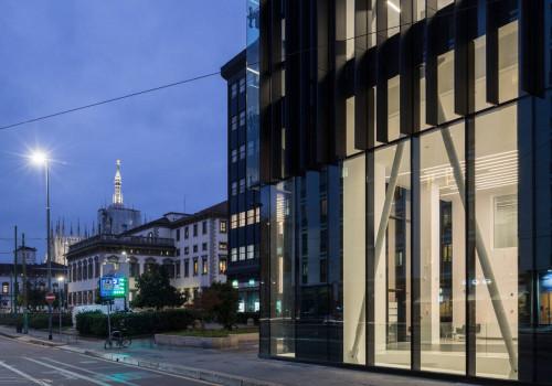 Vai alla scheda: Ufficio Affitto - Milano (MI) | Centro Storico - Codice -86-18085