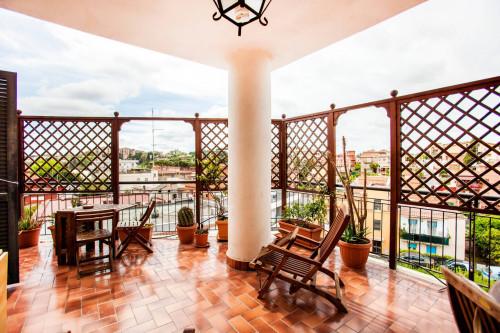 Vai alla scheda: Appartamento Vendita - Roma (RM) | Bravetta - Codice -291-VA0040