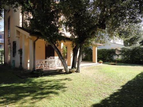 Vai alla scheda: Villa singola Vendita - Fiumicino (RM) | Fregene - Codice -380-F1 FREGENE