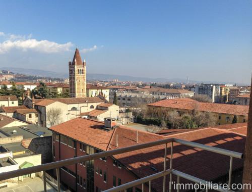 Vai alla scheda: Appartamento Affitto - Verona (VR) | Cittadella - Codice -347-vdf161