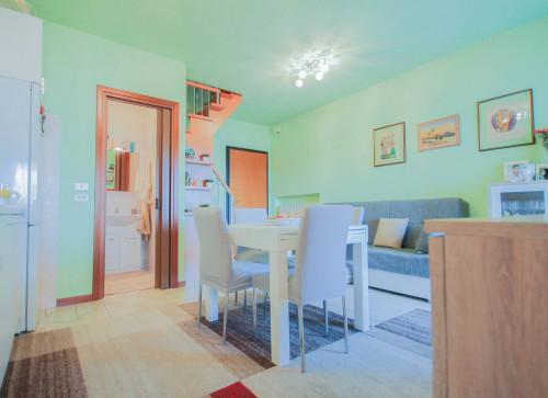 Vai alla scheda: Appartamento Vendita - Castel d'Azzano (VR) | San Martino - Codice -327-36.