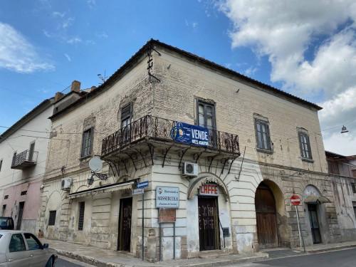 Vai alla scheda: Casa indipendente Vendita - Cervino (CE) | Messercola - Codice -229-SIV14
