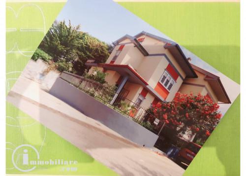 Vai alla scheda: Porzione di casa Vendita - Anzio (RM) - Codice -31702807010-VILLA ANZIO