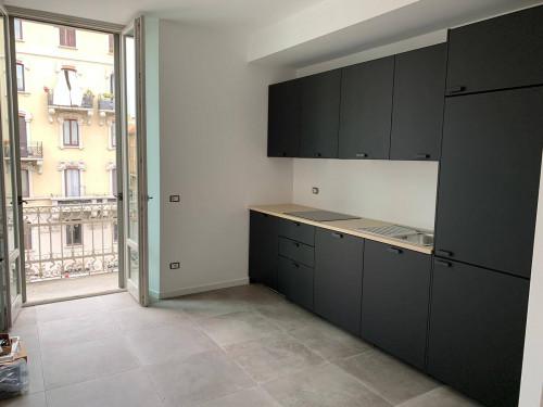 Vai alla scheda: Appartamento Affitto - Milano (MI) | Monza - Codice -147-monza 3.3