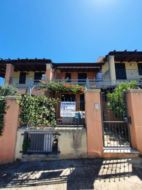 Vai alla scheda: Appartamento Vendita - Tortolì (NU) - Codice -18/35