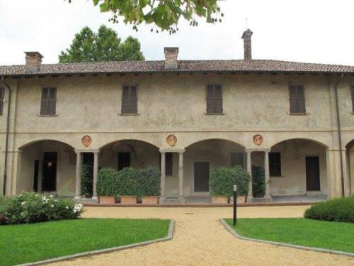 Vai alla scheda: Appartamento Vendita - Milano (MI)   P.ta Genova - Codice -109-MERULAV14