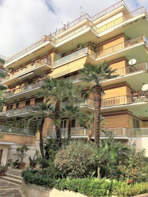 Vai alla scheda: Appartamento Affitto - Roma (RM)   Balduina - Codice -302-BALDUINA - VIA DELLA BALDUINA  37