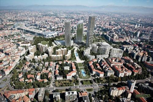 Vai alla scheda: Appartamento Vendita - Milano (MI) | Fiera - Codice -86-20025