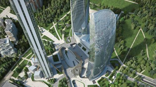 Vai alla scheda: Appartamento Vendita - Milano (MI) | Fiera - Codice -20025