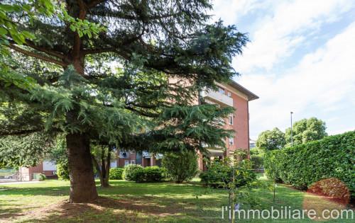 Vai alla scheda: Appartamento Vendita - Verona (VR) | Ponte Crencano - Codice -GF178