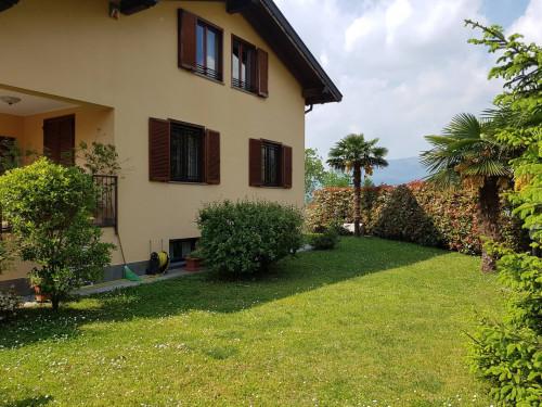 Villa Singola in Vendita a Inarzo